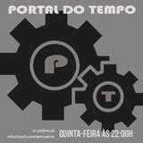 PORTAL DO TEMPO | #72 | 10.05.2018