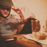 Dante Velour Presents: The Smoker's Lounge (8/30/15)