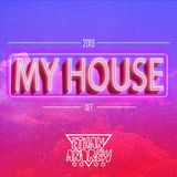 My House Music Festival 2019 Audition
