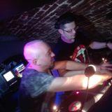 dj mick vs dj wizard -  live - open mixx 2
