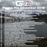 Promo Mix December 2016