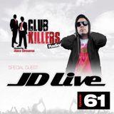 CK Radio - Episode 61 (07-08-13)  - JD Live