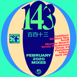 BLONDIE BEACH - 143 FEB 2020