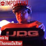 IMPORTANT In The House Podcast 030!14.09.2014 Mix by ThomasDeXter