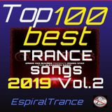 TOP 100 best TRANCE songs of the 2019 Vol.2