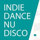 Indie Dance / Nu-Disco - September 2016