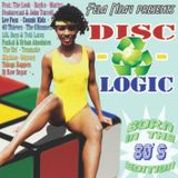 Disc-o-logic (Born In The 80's Edition)