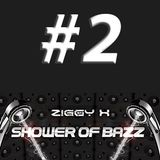 SHOWER OF BAZZ  #2 (April 2.13)