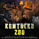 Kentucky Zoo Volume 1