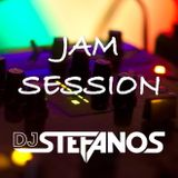 DJ Stefanos - Progressive House Jam Session (Good Hope FM August 2014)