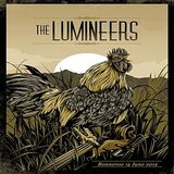 The Lumineers At Bonneroo 2013-06-15