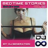 Bedtime Stories Vol. 1.5 (2nd Session AKA Some Like It Rough)