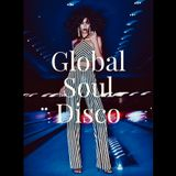 Global Soul Disco with Ian Friday 7-19-19