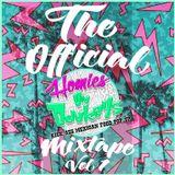 The Official Homies on Donkeys Mixtape Vol. 1