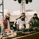Boxout Soundsystem @ Magnetic Fields 2017 - Part 2 (Rajasthan - 15 Dec 2017)