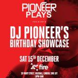 DJ Pioneer Birthday Promo Mix 2018 w/ Supa D & Spidey G