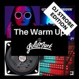 The Warm Up (2019-08-16) @ The Goldmark