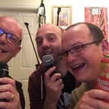 Studio 109 Live and Online - Wigan Live Special - Sunday 14th August 2016 - Dave B, Dave K, John D