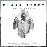 Clark Terry Interview Part 1