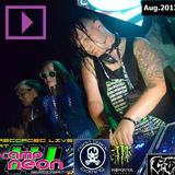 eMonei - Camp Neon 3 Mix (Aug. 2013)