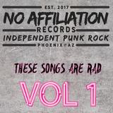 No Affiliation Records Compilation