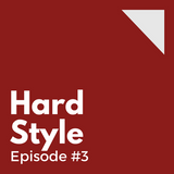 Leona R. Yang: Hard Space EP 03