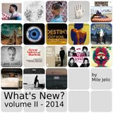 What's New? Volume II - 2014