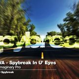 VA - Spybreak In U' Eyes