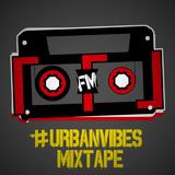 GOGOL FM #URBANVIBES MIXTAPE INTRO BY ХАСКИ