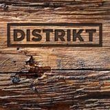 Influence - DISTRIKT Podcast Mix (2011)