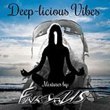Bungalow Deep-licious 1 - Mixtures by FunkyUS