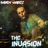 Miss Enemy vs Sandy Warez @ Day of Destruction & Oblivion Underground - Ftwxx The Invasion