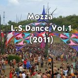 Mozza - L.S.Dance Vol.1 (2011)