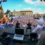 Partydul KissFM ed432 duminica - ON TOUR The Color Run Dream Tour Cluj-Napoca