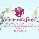 DJ Blaze - Road To Tomorrowland (15.06.2013