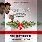Dee Lite's 90's R&B Special 26th Dec 2018 on uniquevibez.com - your #1 urban internet radio station
