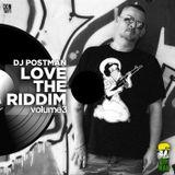 Love the Riddim Vol.3