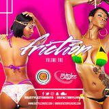 Friction 2016 - Soca x Dancehall Mix