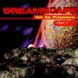 Clarkee & MC Ribbz - Dreamscape 17 vs 18 Tek No Prisoners 11th March 1995