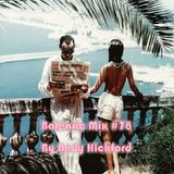 Balearic Mix #78 Bahia Ride