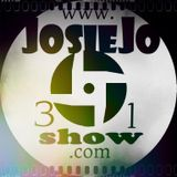 The JosieJo Show 0031 - Tinlin and Kremated plus Eva Auad