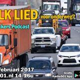 2017-02-02 - 14.00u - 501-Truckers Podcast  #022 - Rogier van Diesfeldt - Radio501