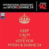 International Departures 142