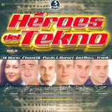 Heroes del Tekno Vol. 3 - Cd1 dj marta