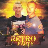 DJ ANDE -RETRO PARTY DIAMOND CLUB LUTON 12.09.15.