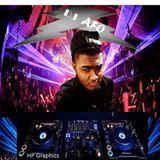 BIRTHDAY MIXUP-DJ AFO