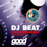 * GOOD VIBRATIONS * DJ BEAT Live @ Omas Briljants *