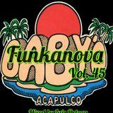 Funkanova Vol. 45 Mix By Luis Ortega