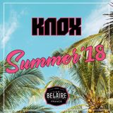 DJ Knox - Summer '18 Mix