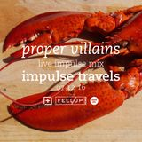 PROPER VILLAINS impulse mix. 07 december 2016 | whcr 90.3fm | traklife.com